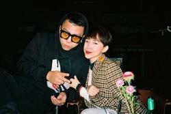 Tóc Tiên và Hoàng Touliver tổ chức lễ cưới ngày 20/2?