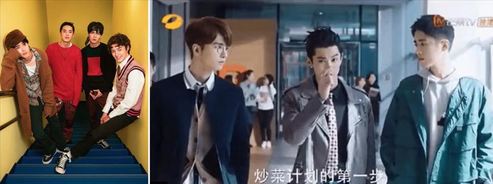 Phim Trung Quốc miêu tả méo mó cuộc sống giới nhà giàu như thế nào?-2