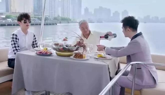 Phim Trung Quốc miêu tả méo mó cuộc sống giới nhà giàu như thế nào?-8