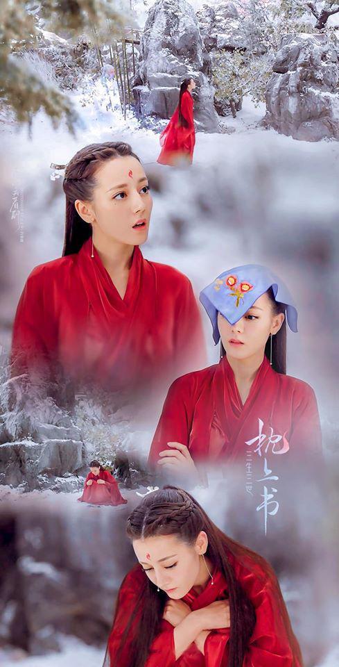 Nhặt sạn Tam sinh tam thế Chẩm thượng thư: Địch Lệ Nhiệt Ba chào Cao Vỹ Quang nhưng người lại biến mất-3