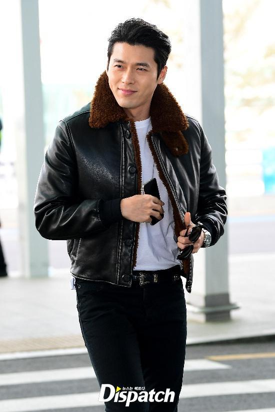 Hễ mặc vest là nam thần Hyun Bin lại đốn triệu con tim-5
