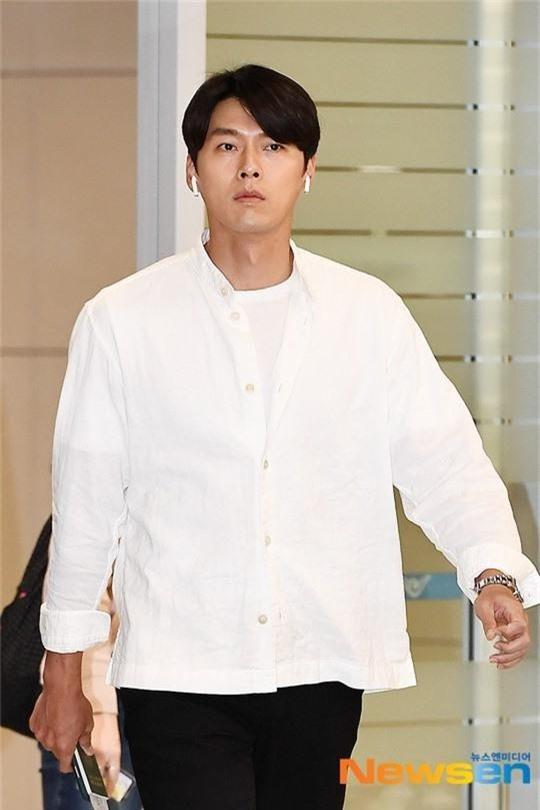 Hễ mặc vest là nam thần Hyun Bin lại đốn triệu con tim-6