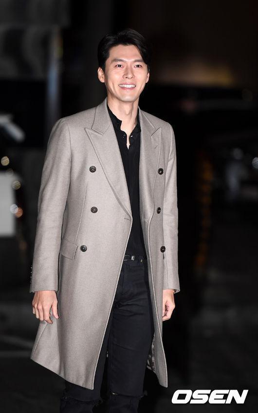 Đẹp trai, cao ráo lại giàu có nhưng ai ngờ Hyun Bin mặc đi mặc lại chiếc áo suốt 9 năm trời-3