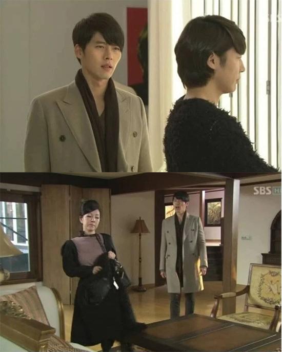 Đẹp trai, cao ráo lại giàu có nhưng ai ngờ Hyun Bin mặc đi mặc lại chiếc áo suốt 9 năm trời-4