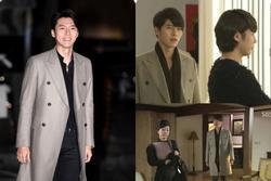 Đẹp trai, cao ráo lại giàu có nhưng ai ngờ Hyun Bin mặc đi mặc lại chiếc áo suốt 9 năm trời