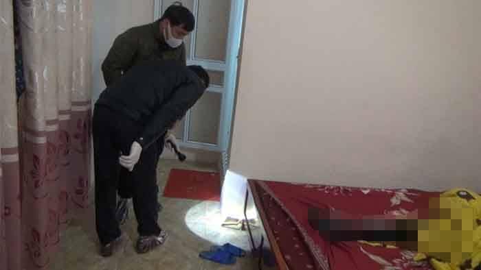 Người phụ nữ bị sát hại trong nhà nghỉ với nhiều vết đâm-2