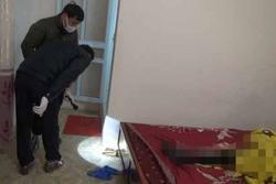 Người phụ nữ bị sát hại trong nhà nghỉ với nhiều vết đâm