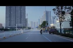 Thước phim và tiếng hát nao lòng từ tâm dịch Vũ Hán
