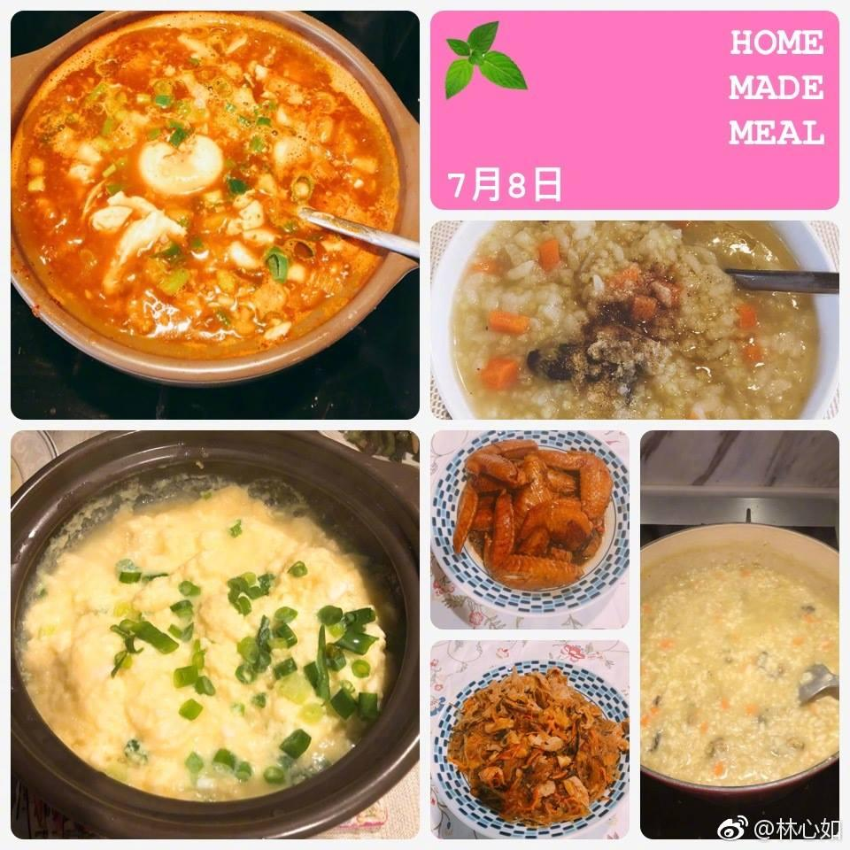 Sao Hoa ngữ trổ tài nấu ăn: Triệu Lệ Dĩnh - Trương Bá Chi siêu đỉnh, Vương Phi khiến ai nấy cạn lời-7