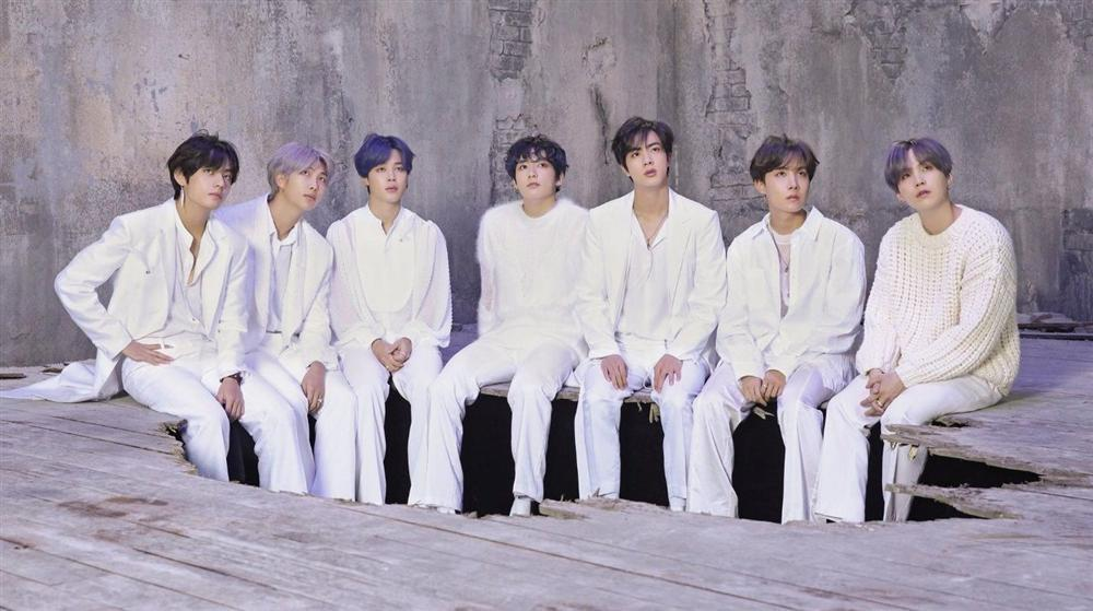 BTS tổ chức họp báo trực tiếp trước thềm ra mắt Map of The Soul: 7, tất cả các ARMY đều có thể xem!-2