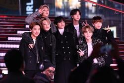BTS tổ chức họp báo trực tiếp trước thềm ra mắt 'Map of The Soul: 7', tất cả các ARMY đều có thể xem!