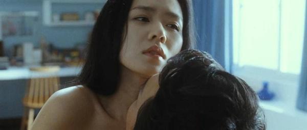 Son Ye Jin - ngọc nữ với những cảnh nóng để đời và tin đồn đồng tính-4