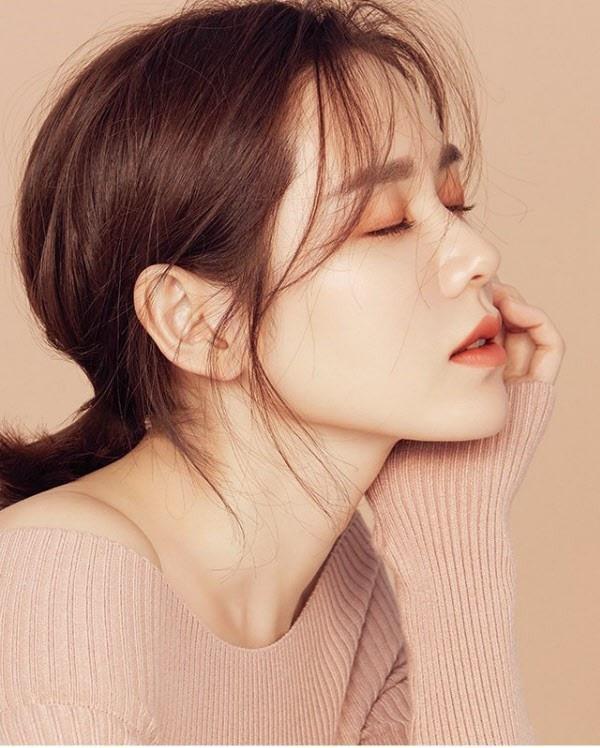 Son Ye Jin - ngọc nữ với những cảnh nóng để đời và tin đồn đồng tính-3