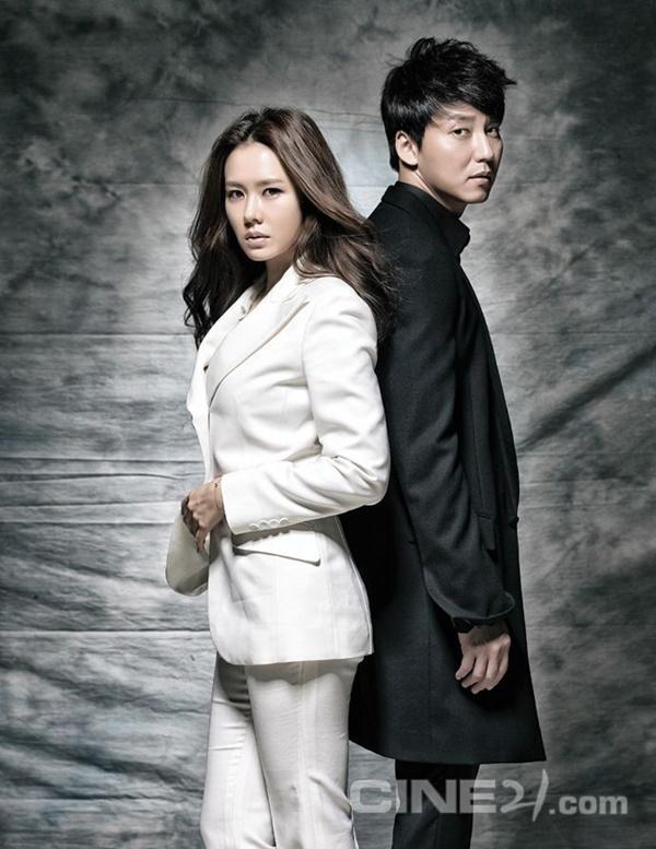 Son Ye Jin - ngọc nữ với những cảnh nóng để đời và tin đồn đồng tính-6