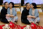 Đón Valentine muộn, MC Hoàng Linh và ông xã chiếm sóng mạng xã hội khi khoe ảnh bên nhau lãng mạn