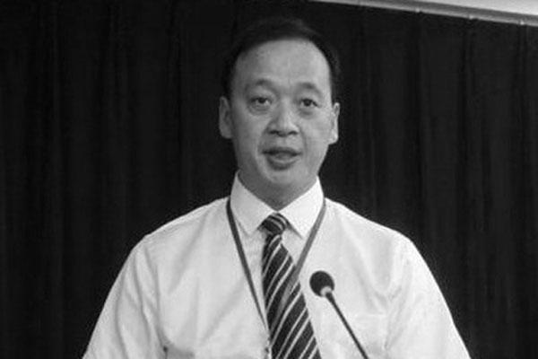 Giám đốc bệnh viện ở Vũ Hán tử vong sau khi nhiễm virus corona-1