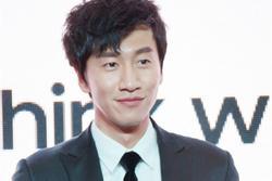 'Hoàng tử Châu Á' Lee Kwang Soo bị tai nạn xe hơi