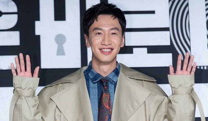 Hoàng tử Châu Á Lee Kwang Soo bị tai nạn xe hơi-1