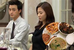 Làm cơm mời mẹ bạn trai ai cũng khen đẹp mắt, cô gái vẫn bị người yêu mắng chỉ vì một món