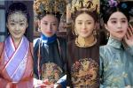 Trước Lưu Khải Uy, Dương Mịch từng đề nghị kết hôn với nam diễn viên này nhưng chuyện tình kết thúc vì phía đằng trai từ chối?-4