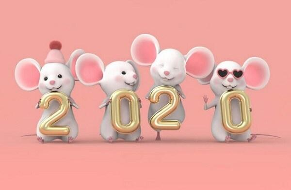 Tháng may mắn nhất của tuổi Tý năm 2020: 3 tháng làm nên sự nghiệp, tình duyên phơi phới, viên mãn-1