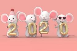 Tháng may mắn nhất của tuổi Tý năm 2020: 3 tháng làm nên sự nghiệp, tình duyên phơi phới, viên mãn