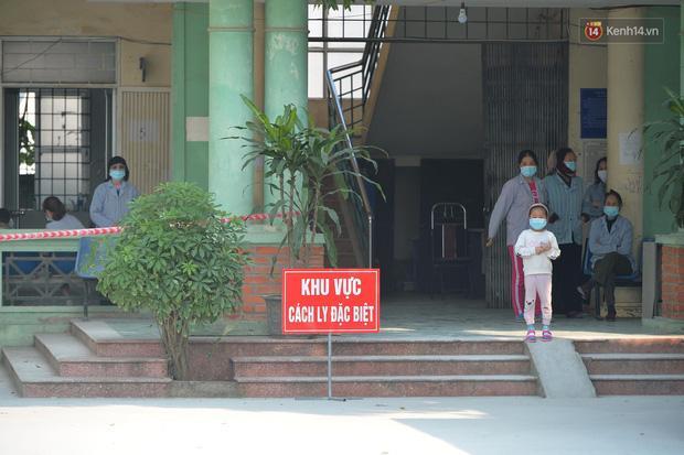 Thêm 2 bệnh nhân nhiễm Covid-19 ở Vĩnh Phúc được xuất viện: Đã hoàn thành phác đồ điều trị, nhưng vẫn phải được theo dõi tại nhà-5