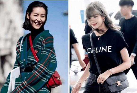 Chiếc túi đen đơn giản mà Son Ye Jin đeo sẽ cực hot năm nay!-4