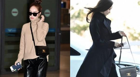 Chiếc túi đen đơn giản mà Son Ye Jin đeo sẽ cực hot năm nay!-5