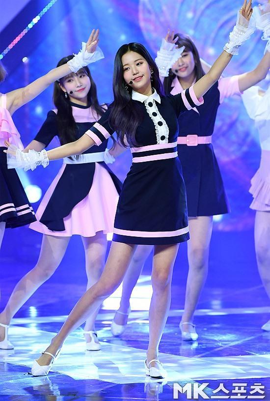 Chiêm ngưỡng đôi chân dài cực phẩm của sao nữ 16 tuổi đình đám xứ Hàn-5