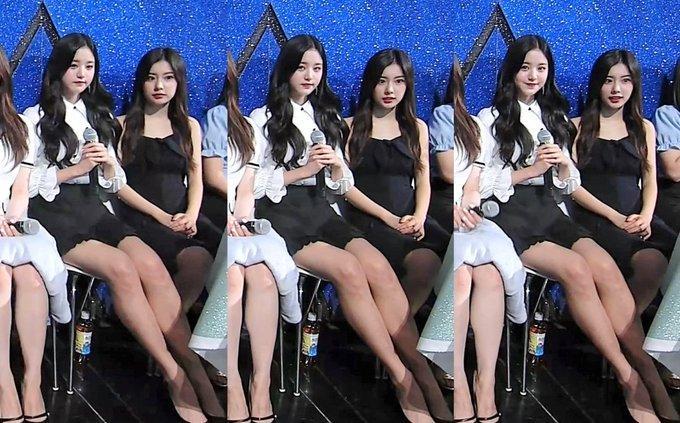 Chiêm ngưỡng đôi chân dài cực phẩm của sao nữ 16 tuổi đình đám xứ Hàn-11