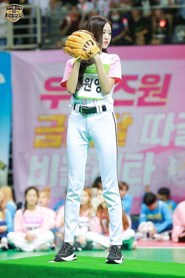 Chiêm ngưỡng đôi chân dài cực phẩm của sao nữ 16 tuổi đình đám xứ Hàn-15