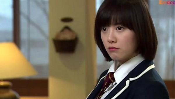 Goo Hye Sun: mỹ nhân ăn may mang danh thuốc độc rating, bê bối đời tư nhấn chìm sự nghiệp-2