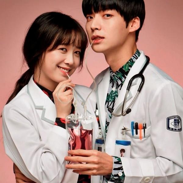 Goo Hye Sun: mỹ nhân ăn may mang danh thuốc độc rating, bê bối đời tư nhấn chìm sự nghiệp-4