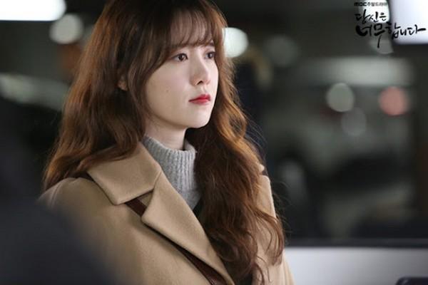 Goo Hye Sun: mỹ nhân ăn may mang danh thuốc độc rating, bê bối đời tư nhấn chìm sự nghiệp-5