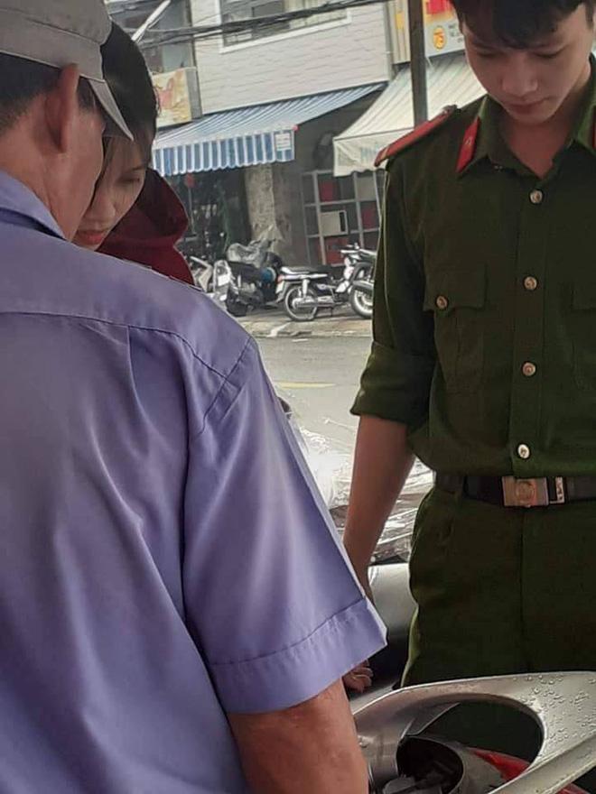 Sự thật đằng sau bức ảnh chàng công an đẹp như hot boy Hàn Quốc khiến các cô gái ráo riết truy tìm-2