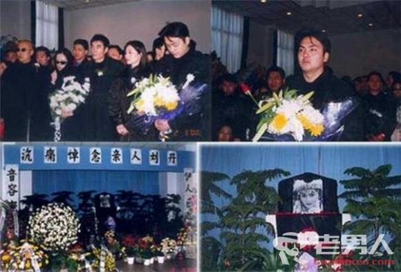 Sau cái chết chấn động của Hàm Hương, người tình một thời giờ vẫn đơn bóng, chăm nom mộ phần cố nhân suốt 20 năm qua?-8