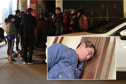 Nhân chứng bàng hoàng kể giây phút NSƯT Vũ Mạnh Dũng bị anh vợ 'ngáo đá' đâm tử vong