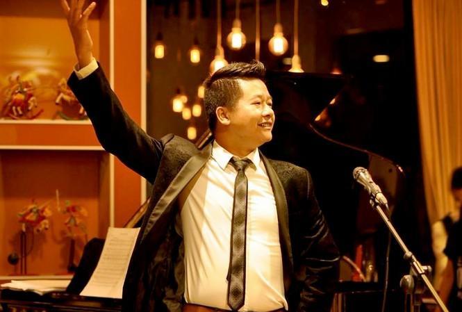 Sao Việt bàng hoàng trước sự ra đi của NSƯT Vũ Mạnh Dũng - giọng ca opera bị anh vợ sát hại-6
