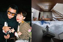 Toàn cảnh biệt thự triệu đô của Tóc Tiên ở Đà Lạt - nơi bị đồn tổ chức đám cưới với Hoàng Touliver