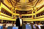 Giọng hát opera hàng đầu của nghệ sĩ Vũ Mạnh Dũng