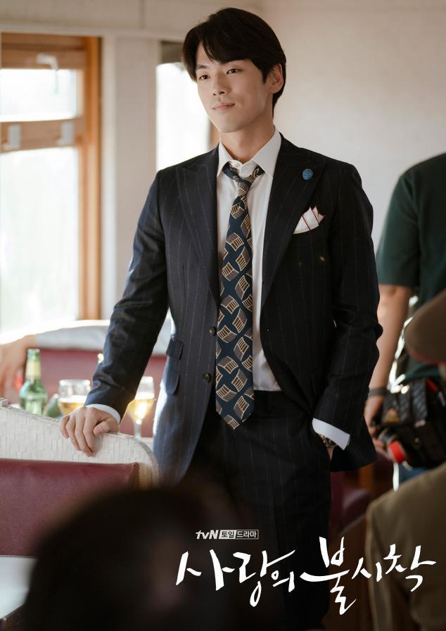 Cơn sốt Hạ cánh nơi anh còn chưa giảm, nam phụ Kim Jung Hyun đã bị ghét khi phốt thái độ với Seo Hyun (SNSD) 2 năm trước bị đào mộ lại-1