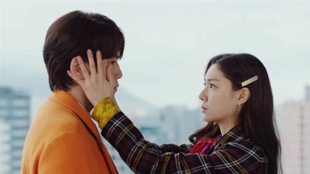 Cơn sốt Hạ cánh nơi anh còn chưa giảm, nam phụ Kim Jung Hyun đã bị ghét khi phốt thái độ với Seo Hyun (SNSD) 2 năm trước bị đào mộ lại-2