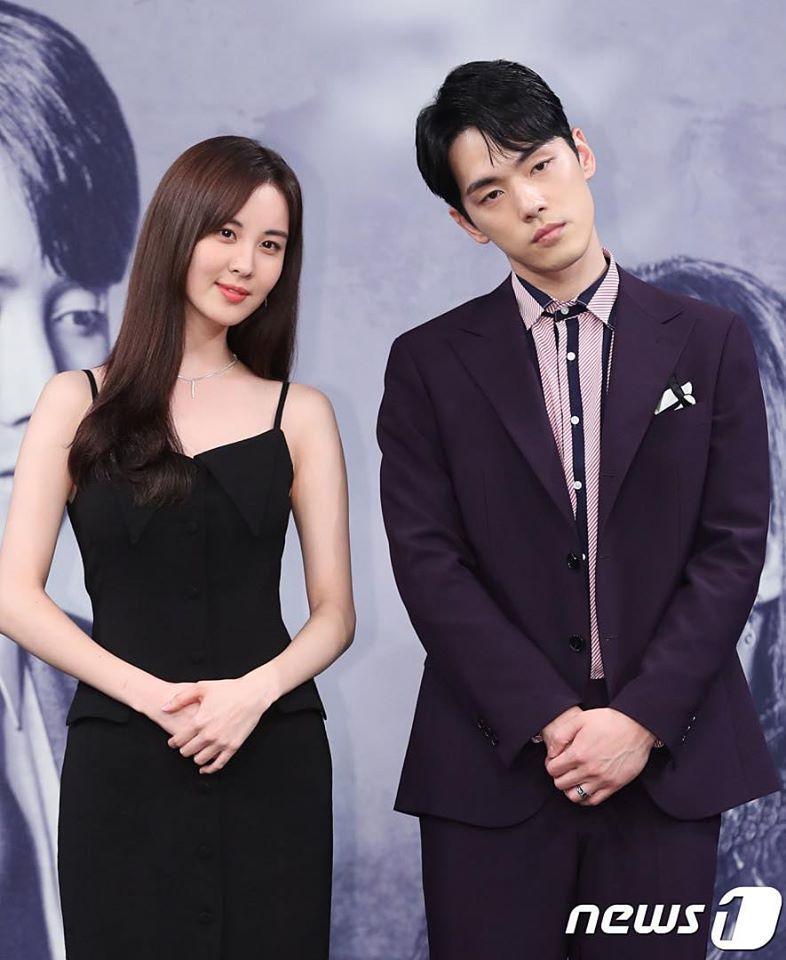 Cơn sốt Hạ cánh nơi anh còn chưa giảm, nam phụ Kim Jung Hyun đã bị ghét khi phốt thái độ với Seo Hyun (SNSD) 2 năm trước bị đào mộ lại-3