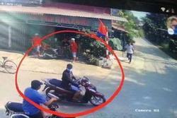 Khẩu súng AK Tuấn 'khỉ' dùng gây án lấy từ 1 người quen ở Củ Chi