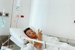 Từ câu chuyện của mình, ca sĩ Hoàng Bách vô tình tiết lộ nhạc sĩ Huy Tuấn đã triệt sản?