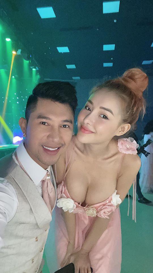 Lương Bằng Quang và Ngân 98 bí mật tổ chức đám cưới?-5