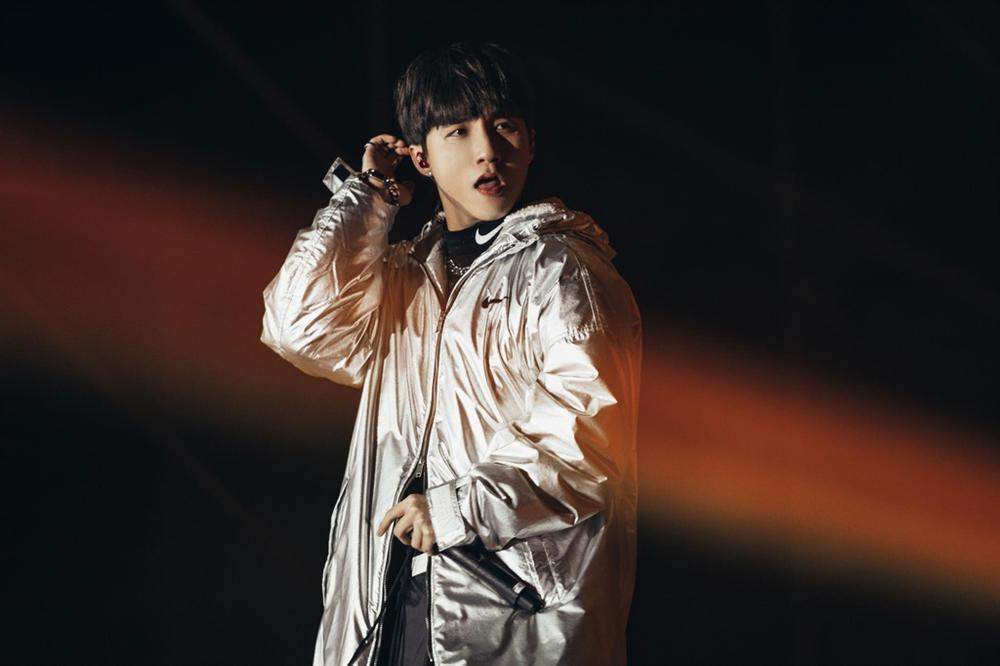 Vừa tiết lộ là fanboy của TVXQ, Sơn Tùng M-TP đã bị Sky đào lại clip cover Ballons siêu ngố-4