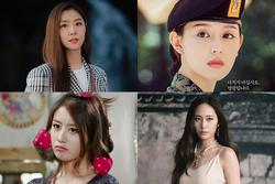 Tiểu thư Seo Dan 'Hạ cánh nơi anh' và dàn nữ phụ được yêu thích trên màn ảnh Hàn