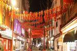 Nhà hàng Trung Quốc khắp thế giới vắng khách do dịch Covid-19